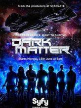 dark matter serie poster affiche