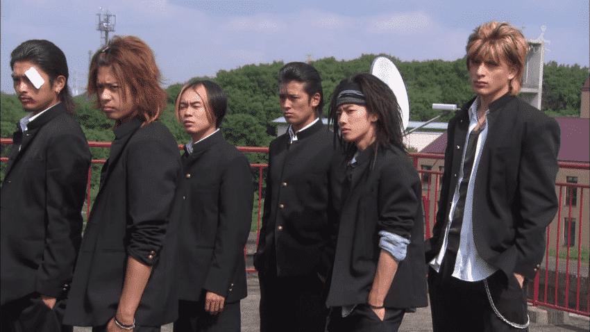 rookies-drama-serie-japonaise