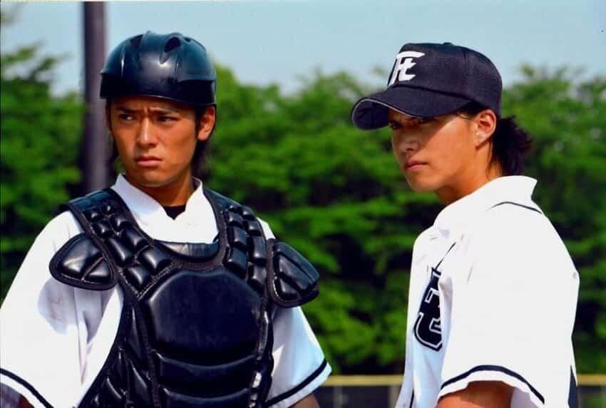 rookies drama japan wakana aniya