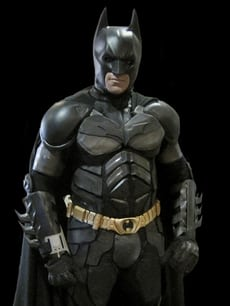 batman poster affiche