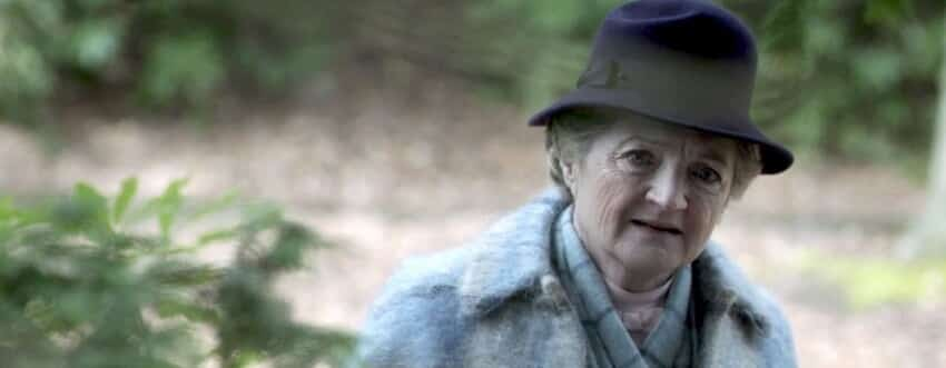 miss marple serie