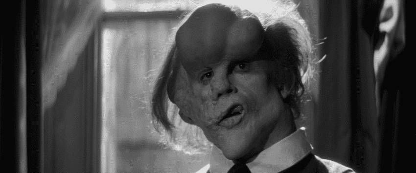 Merrick, l'Homme Elephant, Elephant Man : Le film de David Lynch