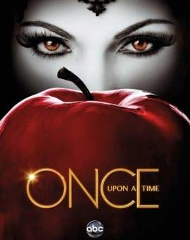 Once Upon A Time (il était une fois), la série des contes de fées