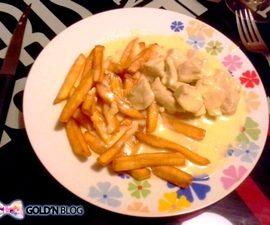Poulet au Maroilles, la recette ch'ti facile !