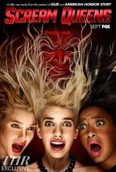 Scream_Queens_affiche_serie_ryan_murphy