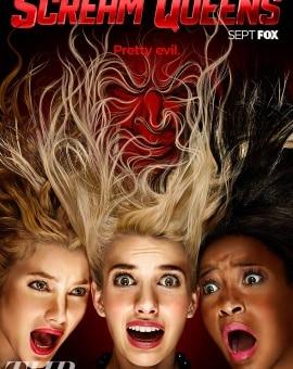Scream Queens, la série d'épouvante étonnante !