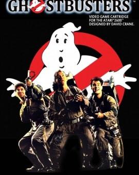 SOS Fantômes – Les chasseurs de fantômes ! Ghostbusters !