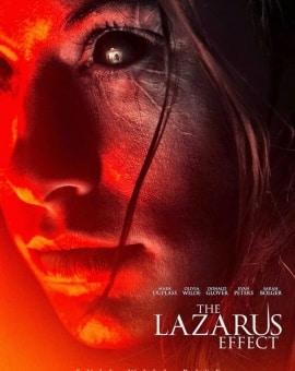 The Lazarus Effect, la critique du film