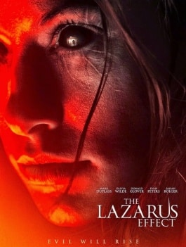 The Lazarus Effect, la critique du film
