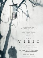 the visit film affiche poster