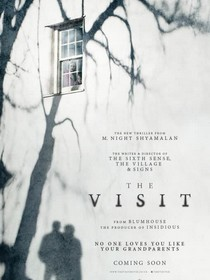 The Visit, le film d'horreur de 2015