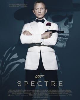 007 Spectre, la suite des aventures de James Bond