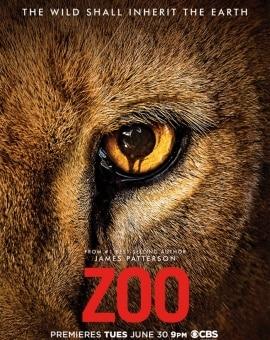 Zoo : La série où les animaux se rebellent