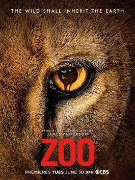 Zoo, la série où les animaux se rebellent