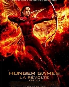 Hunger Games, La révolte Partie 2