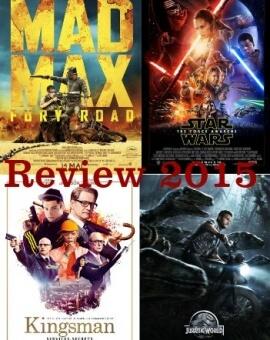 Les films qu'il fallait voir en 2015