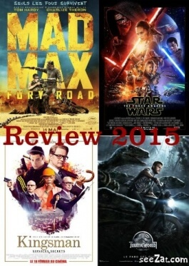 review films 2015