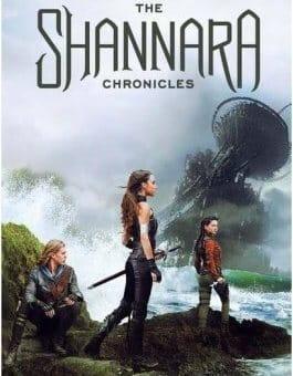 Les Chroniques de Shannara, la série fantastique