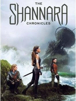 Les Chroniques de Shannara – The Shannara Chronicles