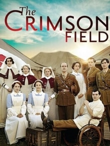 the_crimson_field_serie_poster