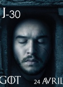 Game of Thrones – J-30