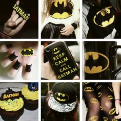 Le Marketing des films Batman