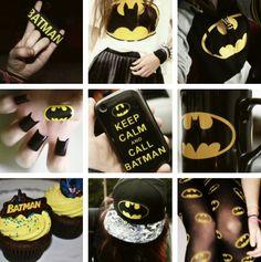 Le Marketing des films Batman