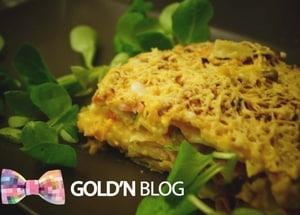 lasagne napolitaine recette