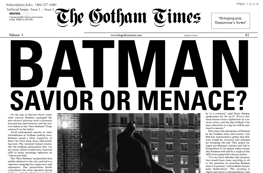 the-gotham-times