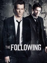 The_Following poster