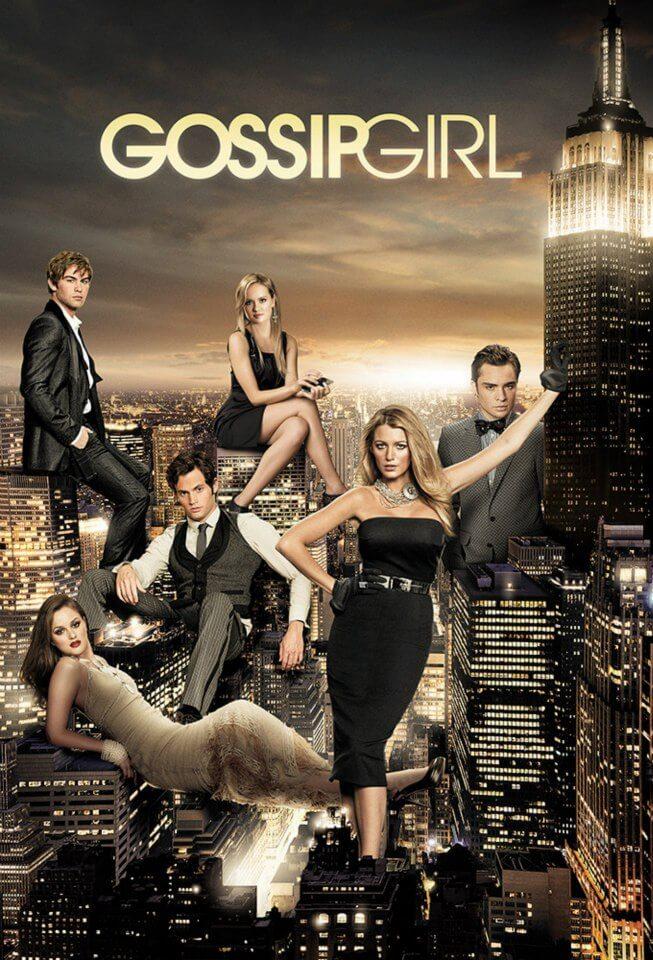 Gossip Girl – l'élite de New York