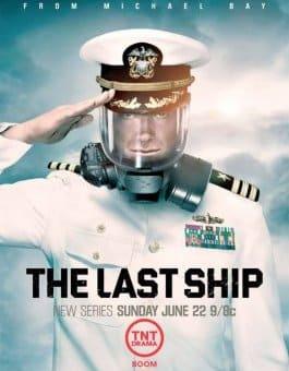 The Last Ship, la série post apocalyptique