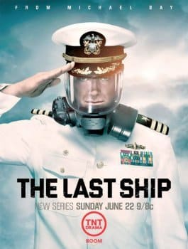 The Last Ship, la série post apocalyptique
