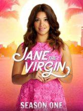 jane the virgin poster affiche