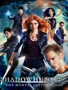 Shadowhunters, la série adaptée de The Mortal Instruments