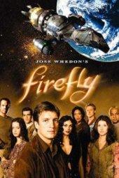 Firefly, la série de Science Fiction culte !