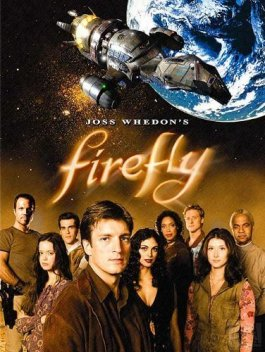 Firefly, la série de Science Fiction culte !