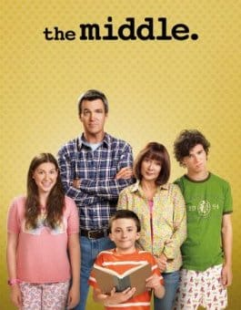 The Middle, la sitcom familiale