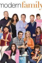 Modern Family : les familles d'aujourd'hui
