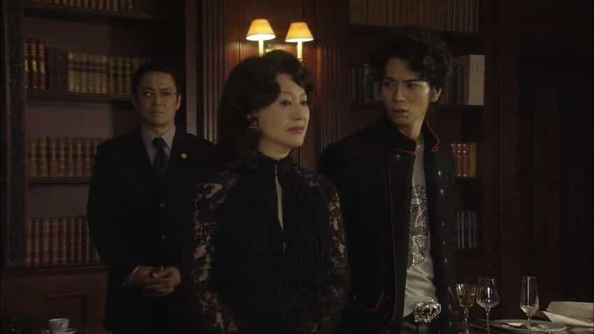 nishida_mère_domyioji_tsukasa_hana_yori_dango