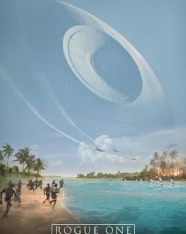 Star Wars : Rogue One, la nouvelle bande annonce !