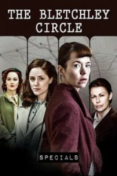 Enquêtes codées : The Bletchley Circle !