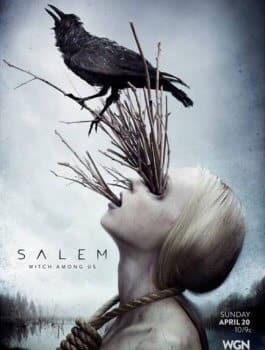 Salem, la série qui dépoussière le mythe des sorcières