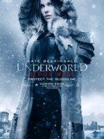 Underworld Blood Wars : la Bande annonce officielle !