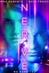 Nerve, le film adapté du livre Addict de Jeanne Ryan