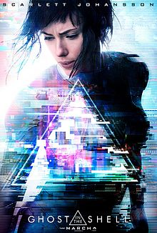 Ghost in the Shell : la bande-annonce officielle !