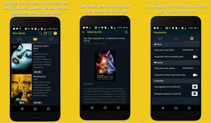 movie-tv-maker-application