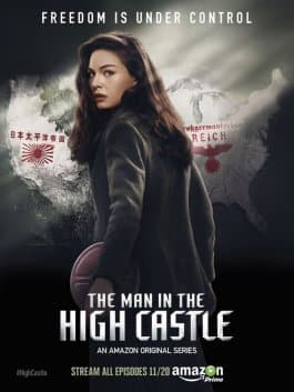 The Man in the High Castle, la série