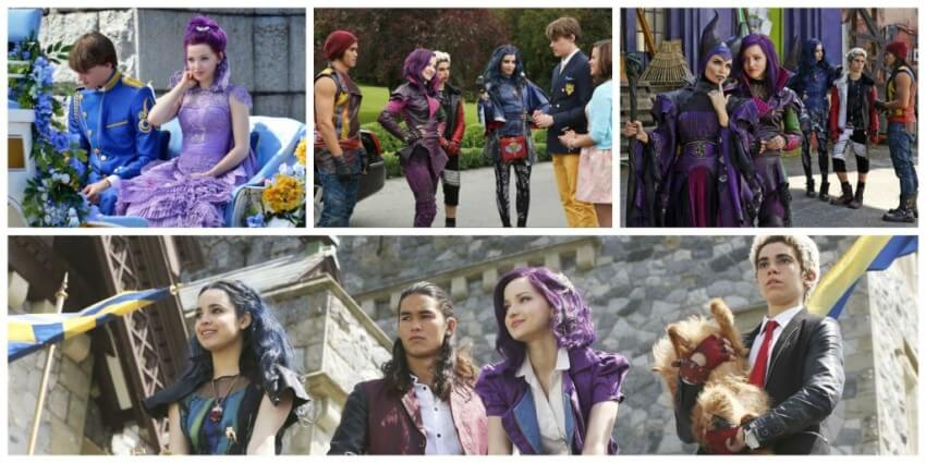 Disney-Descendants-film