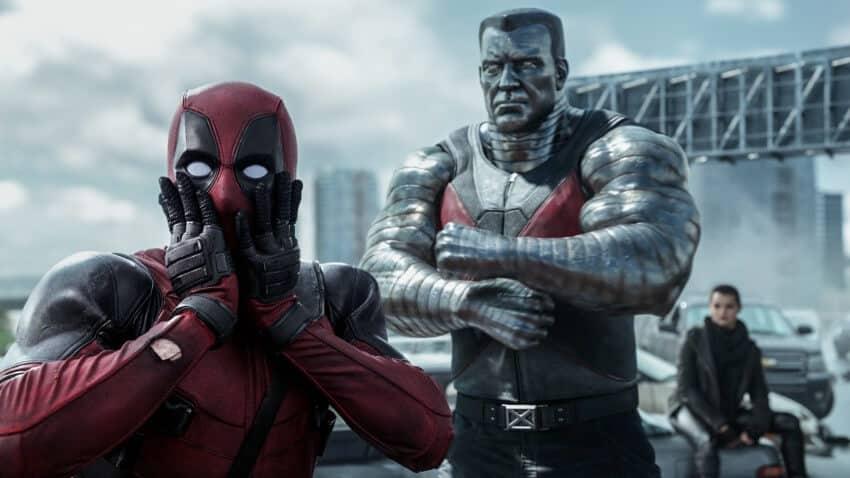 Deadpool, en mauvaise posture